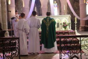 Messe @ Église Saint Pierre de Marcilhac