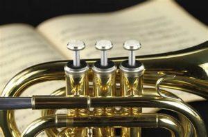 Duo orgue et trompette @ Église Saint Pierre de Marcilhac