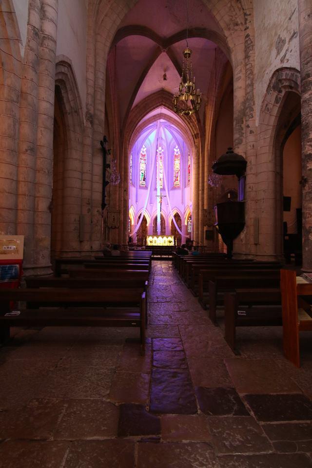 Église Saint-PierreMarcilhac
