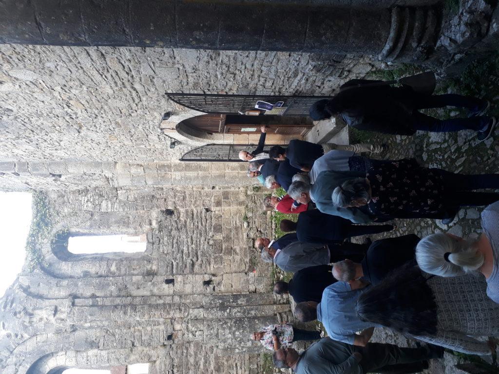 Élus Abbaye Marcilhac