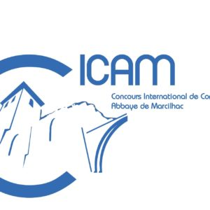 Logo CICAM Marcilhac