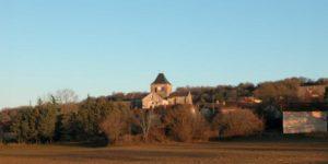 Eglise Blars Lot