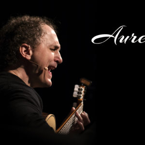Aurelio Ammann guitariste